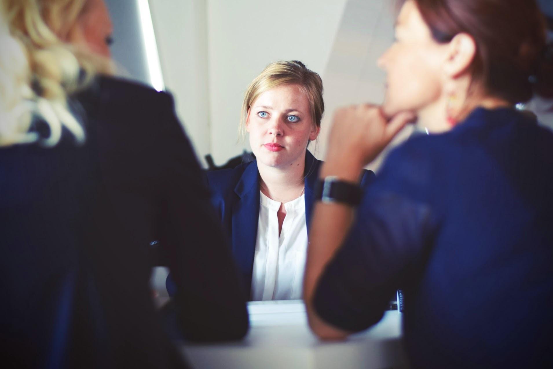 come sostenere un colloquio da segretaria