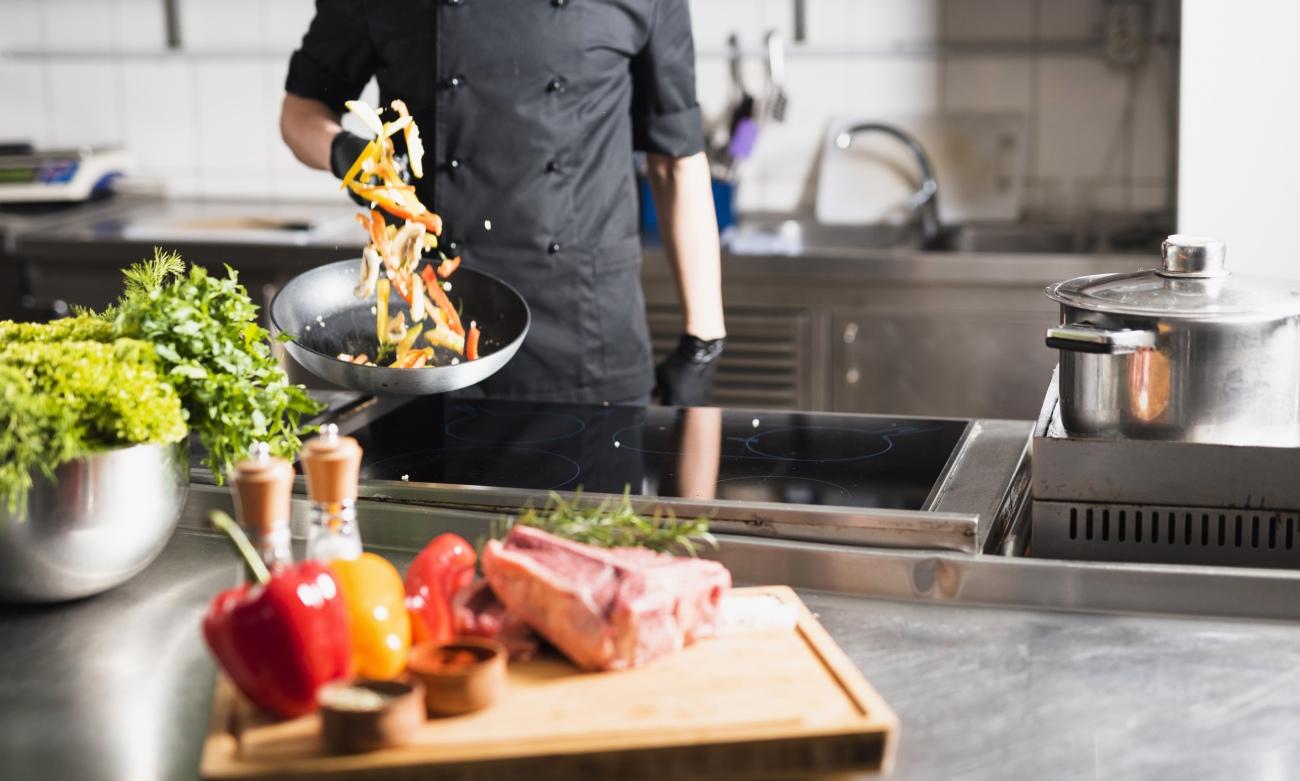 Quanto guadagna un cuoco in Svizzera