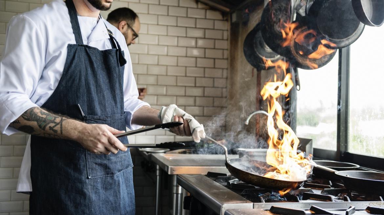 Quanto guadagna un cuoco a Londra