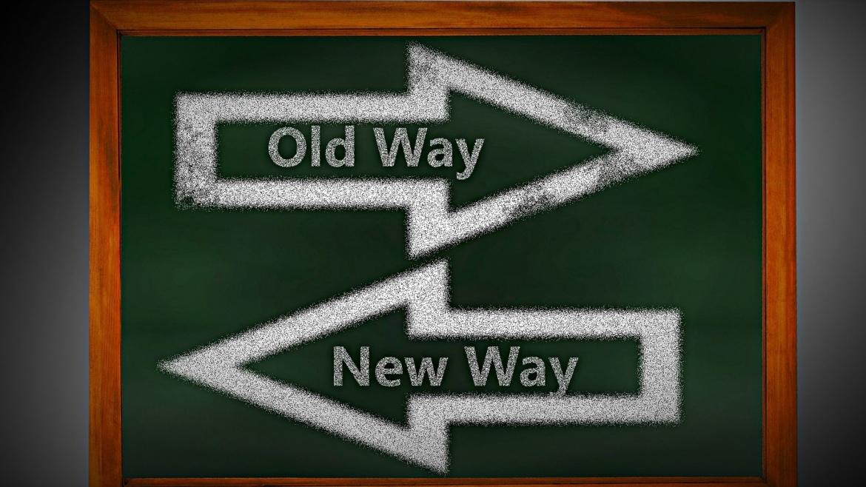 cambia vita a 40 anni