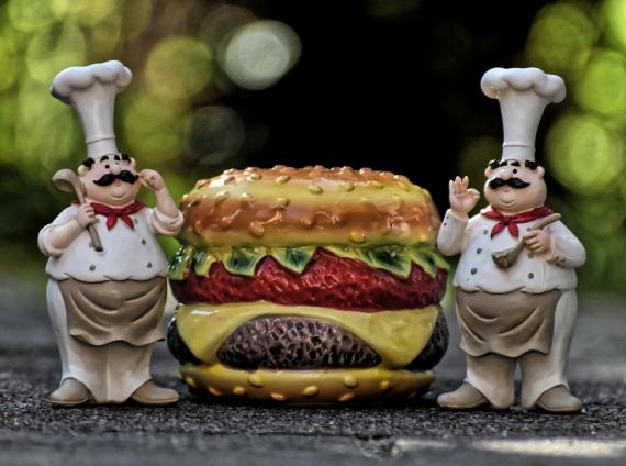 quanto guadagna chef USA