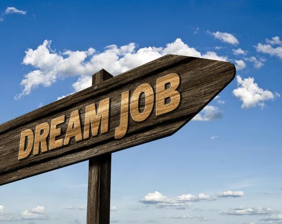 trovare il lavoro ideale