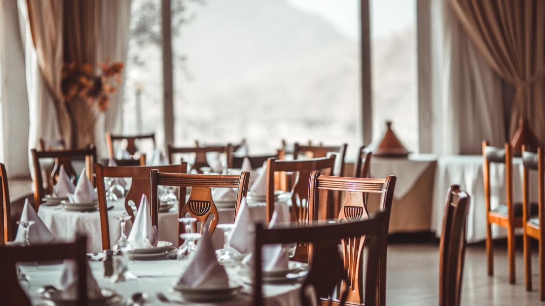 chiedere lavoro in un ristorante