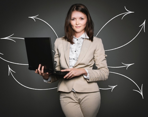 competenze digitali segretaria