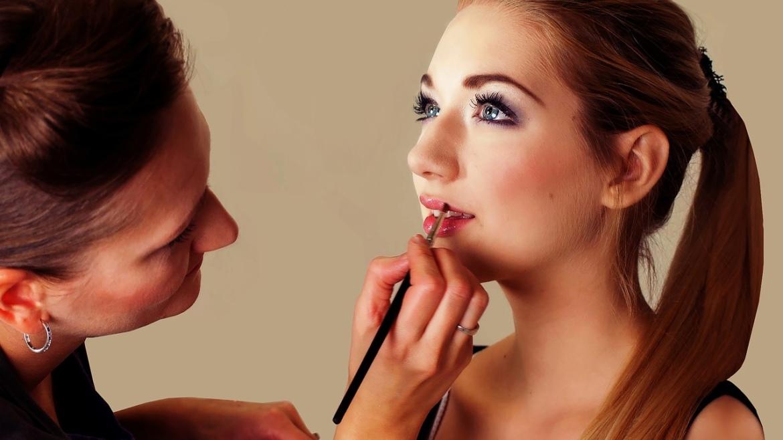 come diventare make up artist