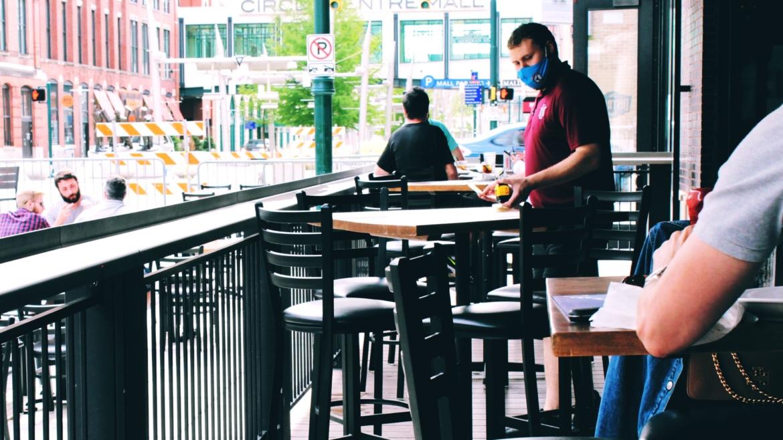 ristorazione dopo covid