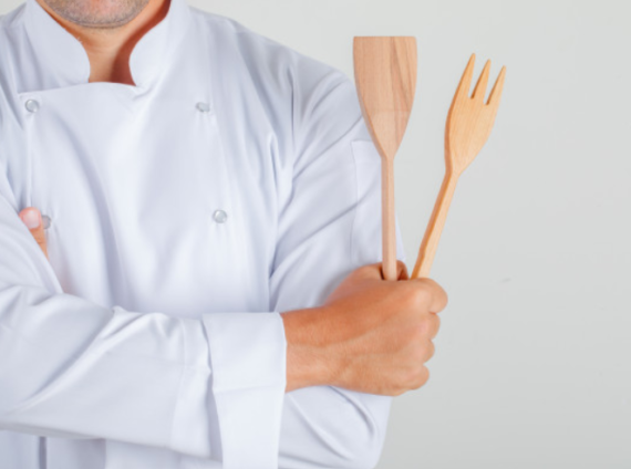 Chef in Olanda
